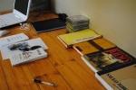 Koryu Uchinadi DVDs, Bubishi, Kodokan Judo, Jiujitsu University, Hakkoryu texts